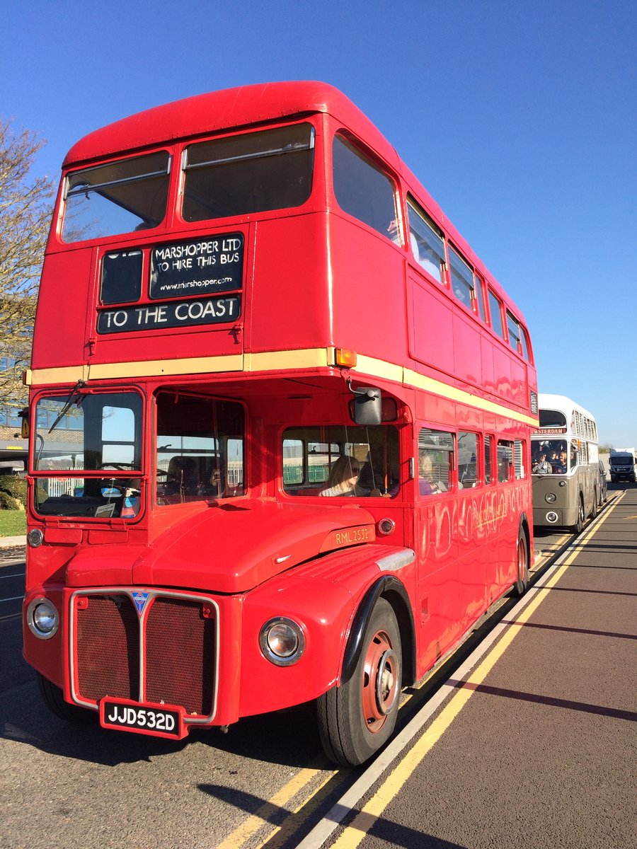 1966 Routemaster bus AEC For Sale (picture 4 of 6)