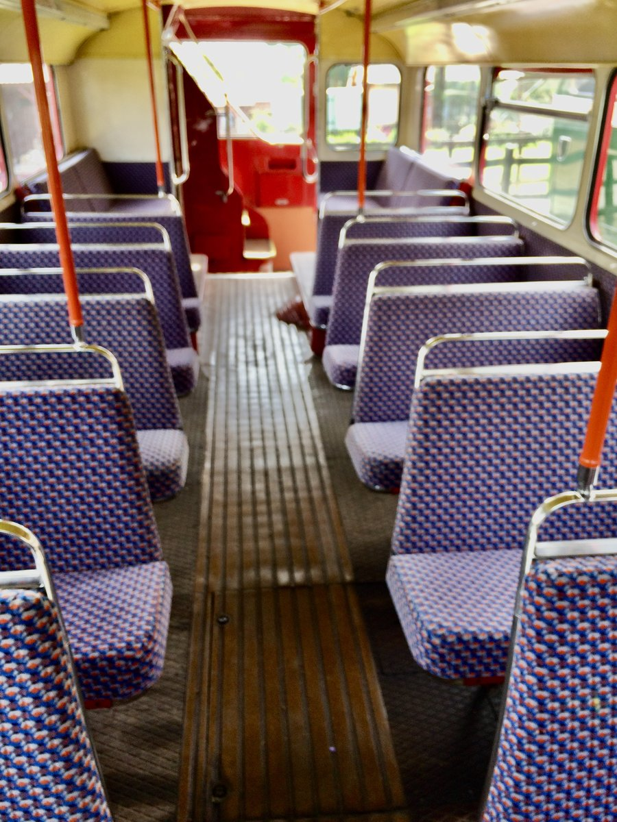 1966 Routemaster bus AEC For Sale (picture 5 of 6)