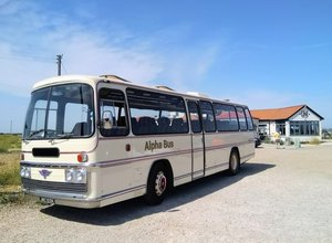 1972 AEC Reliance/Plaxton