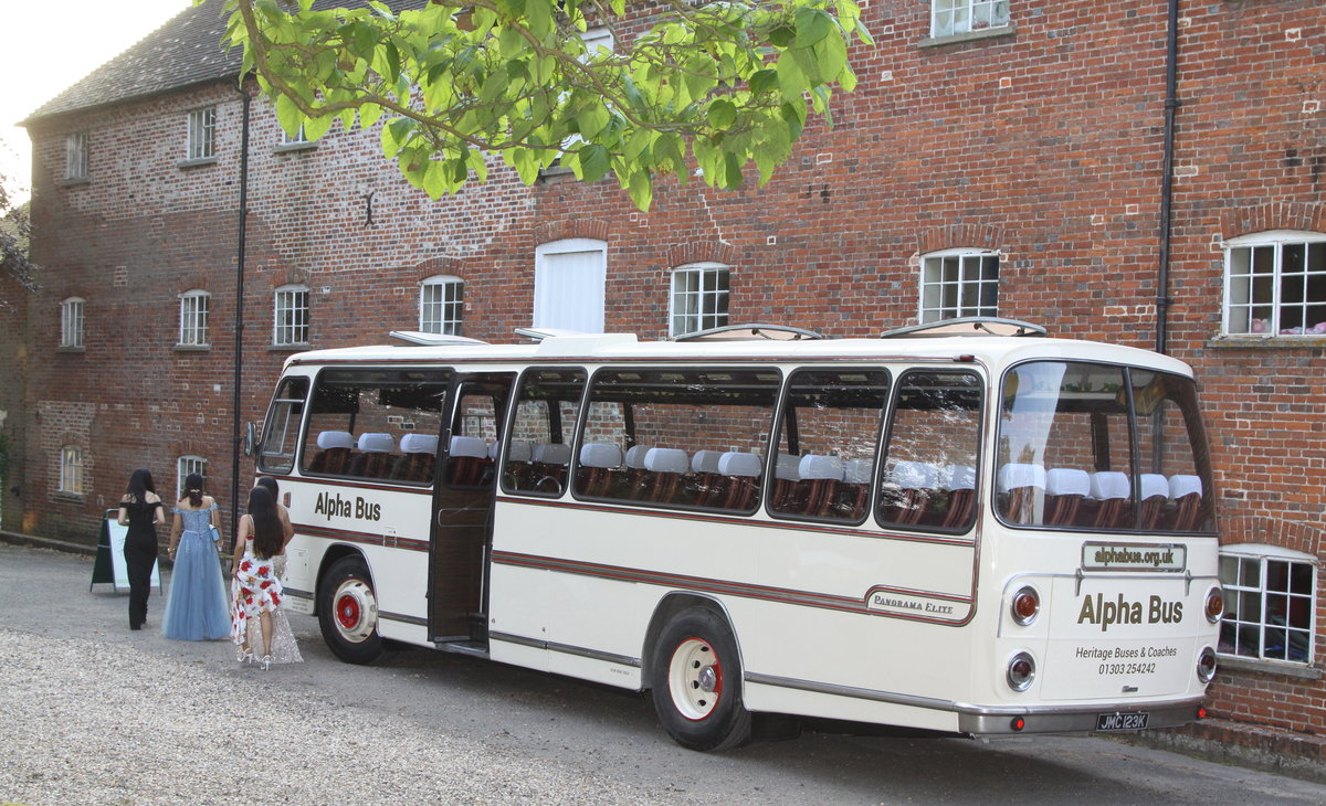 1972 AEC Reliance/Plaxton For Sale (picture 2 of 6)