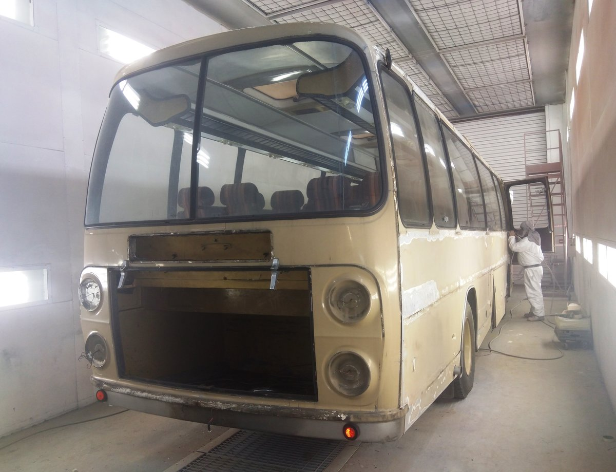 1972 AEC Reliance/Plaxton For Sale (picture 6 of 6)