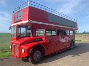 1961 AEC Routemaster 826