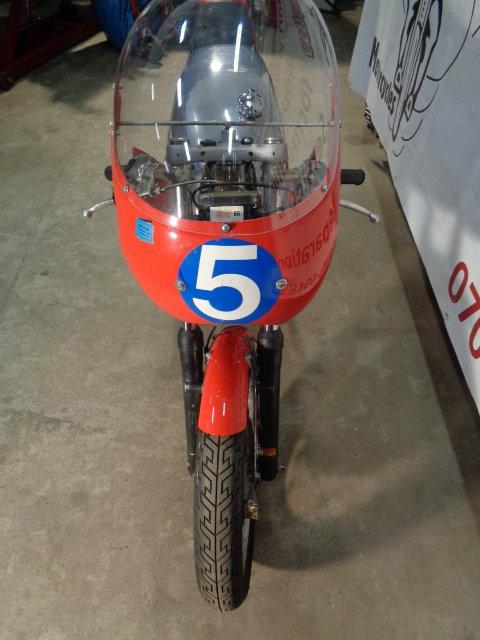 1969 Aermacchi Metisse 350cc SOLD (picture 6 of 6)