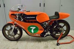 Aermacchi Harley Davidson RR 250