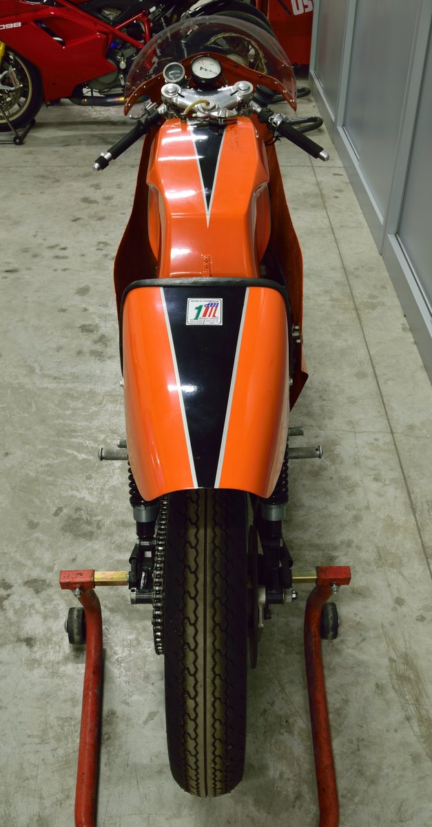 1974 Aermacchi Harley Davidson RR 250 For Sale (picture 6 of 6)