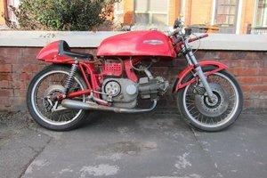 C.1972 AERMACCHI RACING MOTORCYCLE (LOT 451)