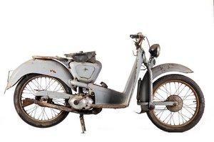 1953 C. AERMACCHI 125N (LOT 575)