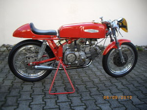 Picture of 1967 Aermacchi,Ala D ´Oro 350