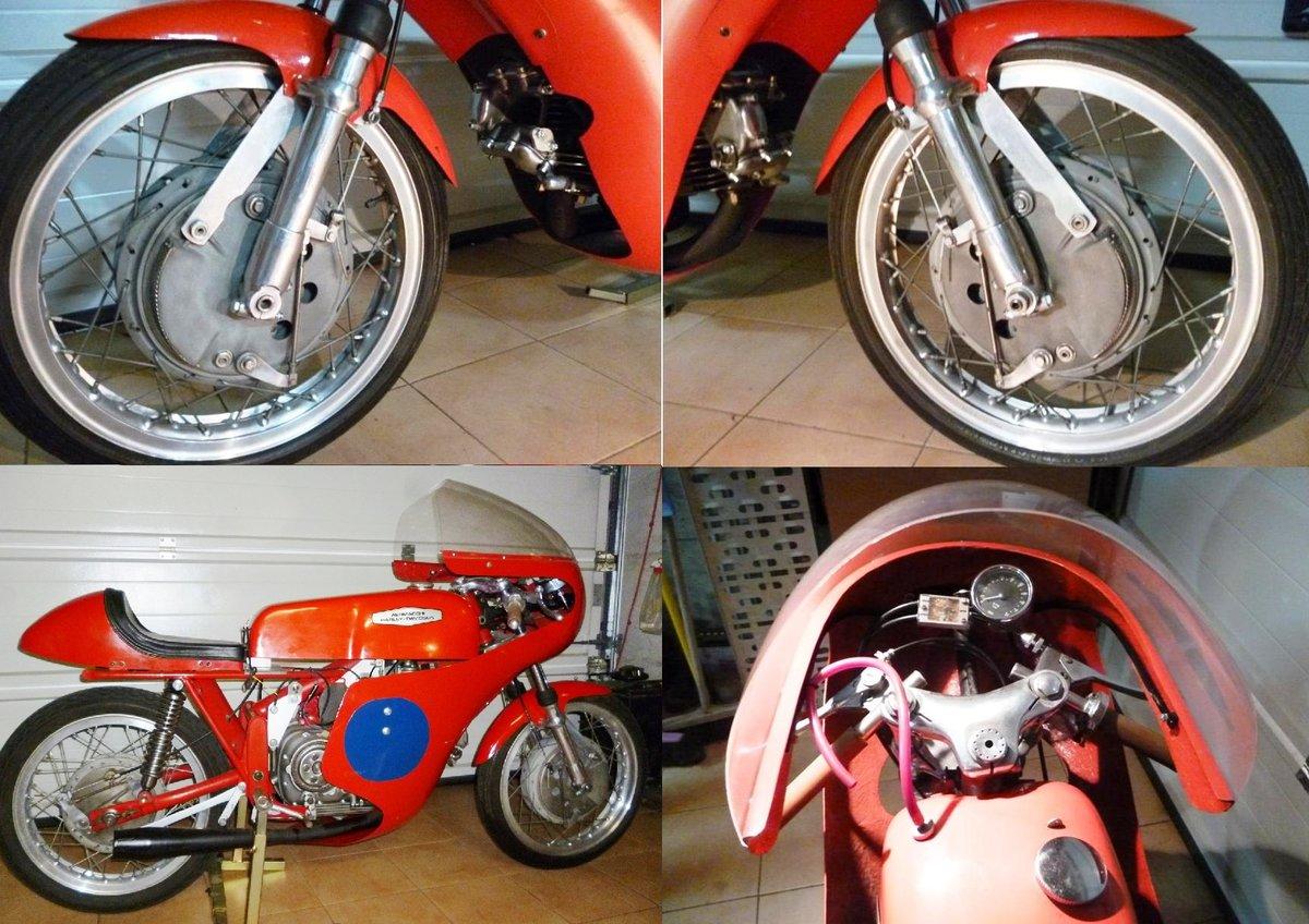 1966 Aermacchi 350 Ala d' Oro For Sale (picture 6 of 6)