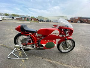 1968 Aermacchi Harley-Davidson 06/05/20 SOLD by Auction