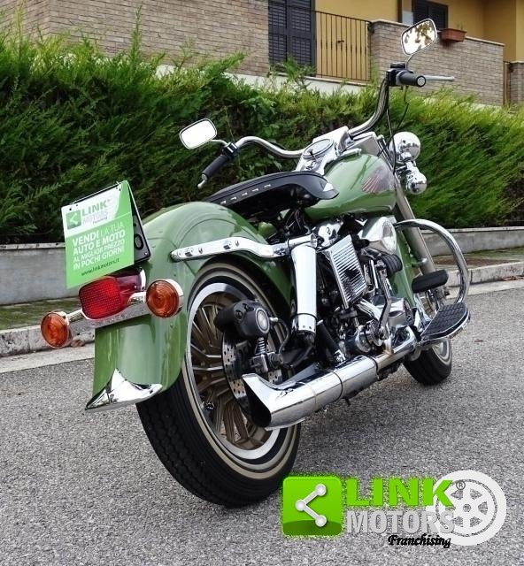 1979 HARLEY-DAVIDSON ELECTRA GLIDE For Sale (picture 3 of 6)
