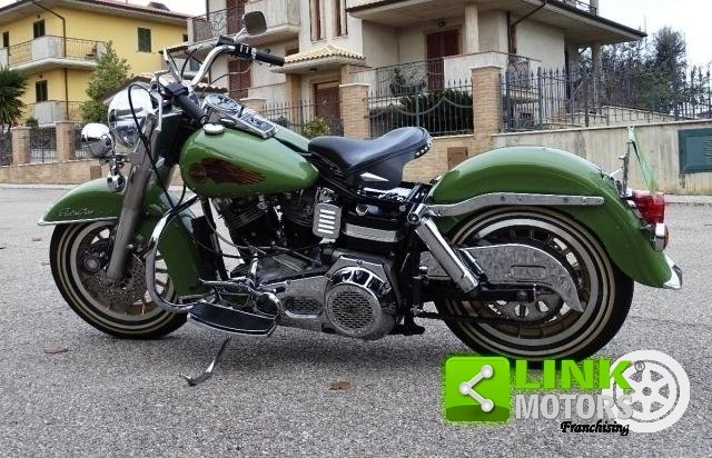 1979 HARLEY-DAVIDSON ELECTRA GLIDE For Sale (picture 6 of 6)