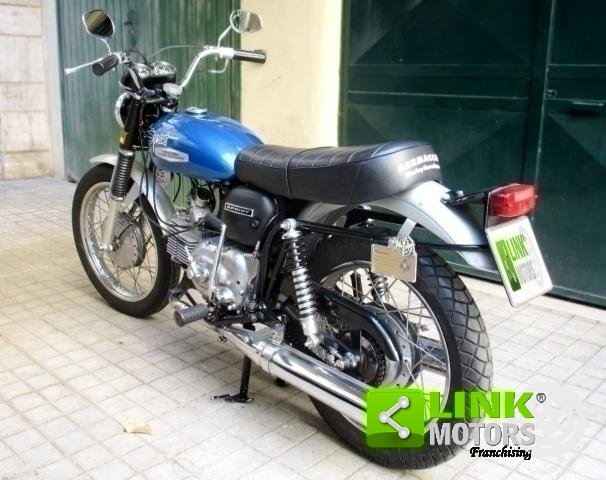 Aermacchi Harley Davidson Sprint 350 (1971) For Sale (picture 6 of 6)