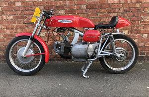 1961 AEMACHI HARLEY-DAVIDSNON 250 RACE