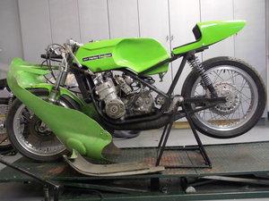 Aermacchi HD  RR250 racebike