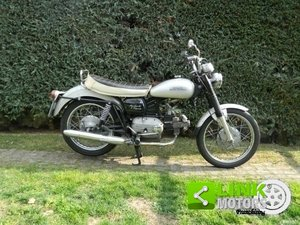 Picture of AERMACCHI HARLEY DAVIDSON 1970 TARGA ORO UNICO PROPRIETARIO For Sale