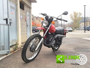 Picture of 1980 HARLEY DAVIDSON SX 250 For Sale