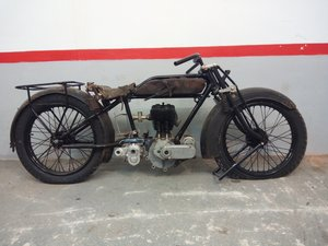 1926 AJS 500cc For Sale