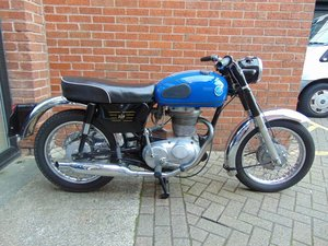 Picture of 1965 AJS 250