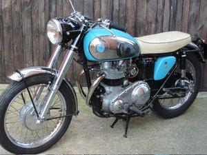 1959 AJS 650 CSR For Sale