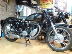 AJS 350 M16