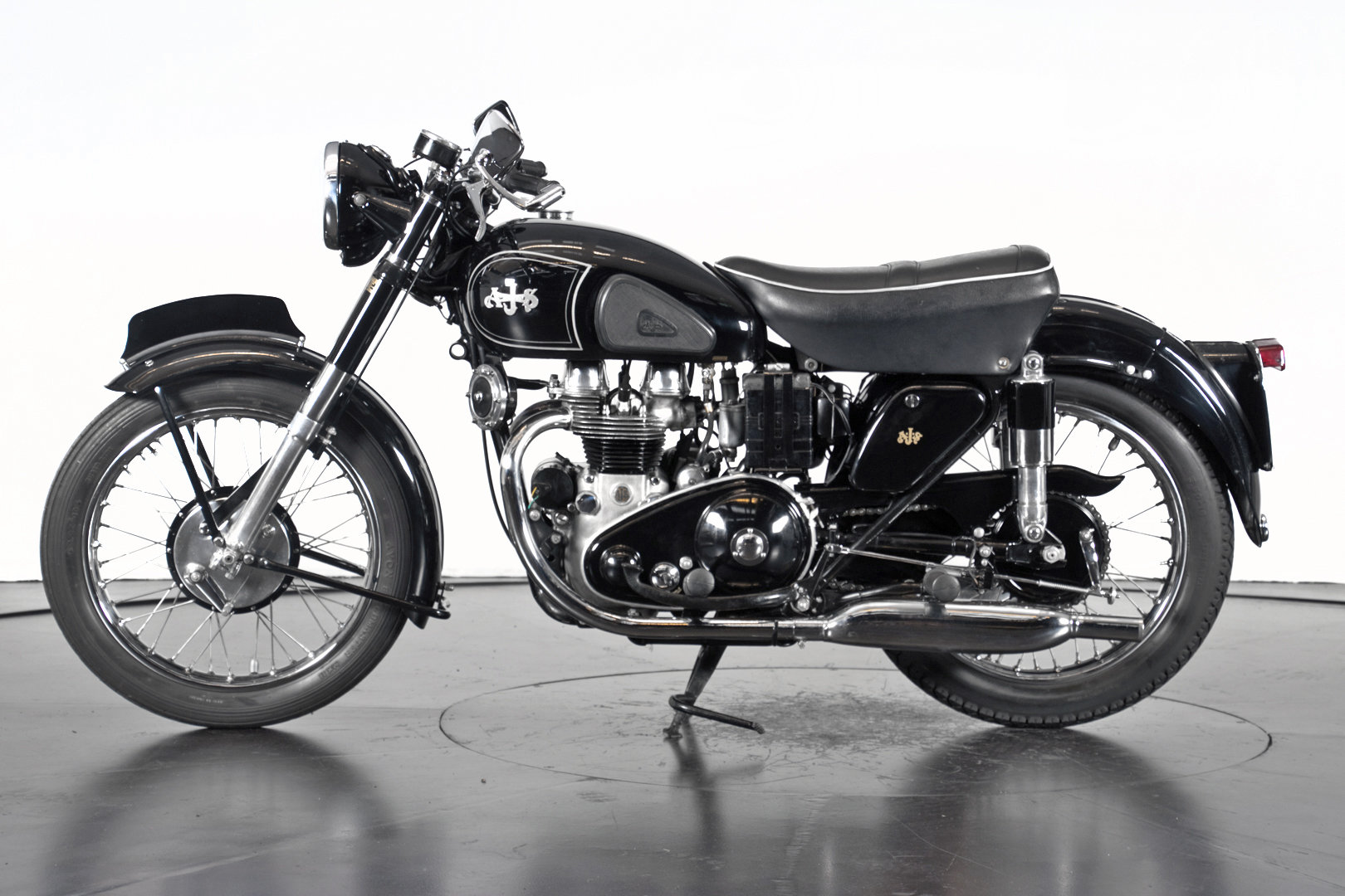 AJS - 500 - 1952 For Sale (picture 1 of 6)