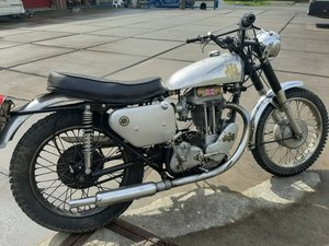 Picture of 1958 AJS 500  SOLD