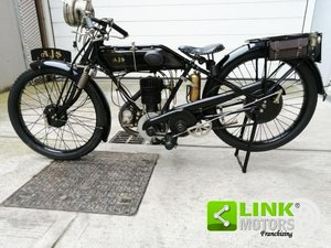 Picture of 1923 Ajs 350 B SPORT DELUXE For Sale