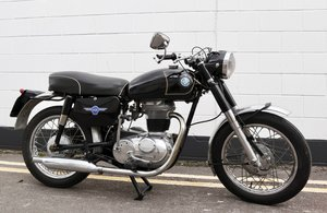 Picture of 1969 AJS Model 14 CSR 250cc - Excellent and Original For Sale