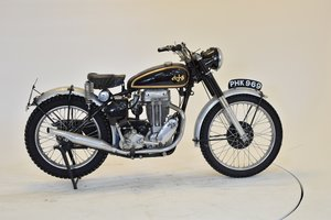 Picture of 1949  AJS 16M 350cc