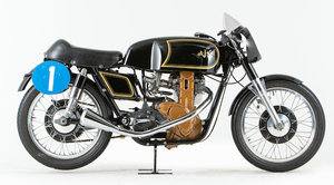 AJS 349cc 7R Racing Motorcycle