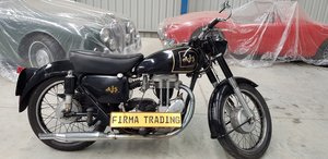 Picture of 1956 AJS Single 350cc By Firma Trading Australia For Sale