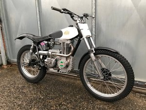 Picture of 1960 AJS MATCHLESS TRIAL VERY TRICK SORTED FANTASTIC BIKE For Sale