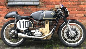 Picture of 1958 AJS 7R For Sale