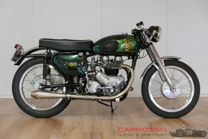 Picture of 1961 AJS 31 CSR Completely restored For Sale