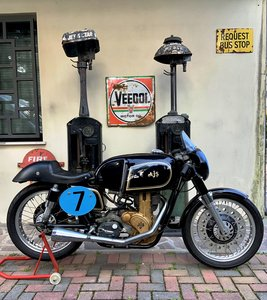Picture of AJS 7R 1957 For Sale