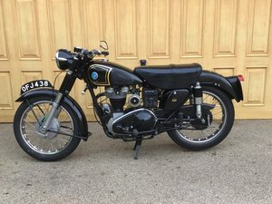 Picture of A 1953 AJS 16 MS - 30/06/2021 For Sale by Auction