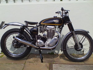 Picture of 1959 AJS MODEL 16C COMPETITION SOLD