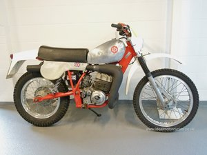 Picture of AJS FB Red Devil SOLD