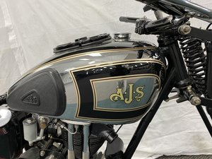 Picture of 1937 AJS Model 26 For Sale by Auction