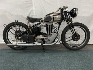 Picture of 1936 AJS Model 26 For Sale by Auction