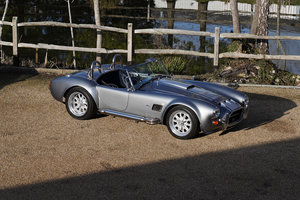 2009 AK SPORTSCARS COBRA 427 For Sale