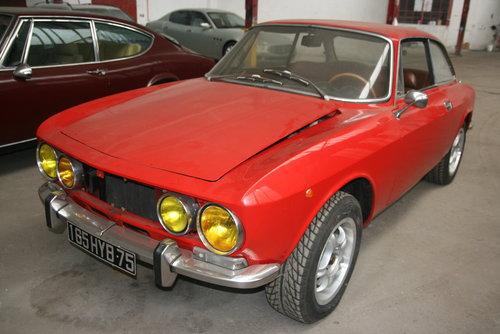 1971 Alfa Romeo 1750 GTV II restored  For Sale (picture 1 of 6)