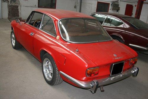 1971 Alfa Romeo 1750 GTV II restored  For Sale (picture 2 of 6)