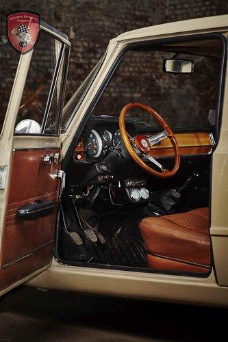 1973 Alfa Romeo Giulia Super 1300 tipo 115.09 For Sale (picture 4 of 6)