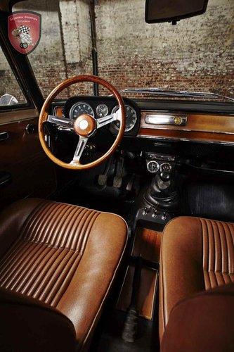 1973 Alfa Romeo Giulia Super 1300 tipo 115.09 For Sale (picture 5 of 6)
