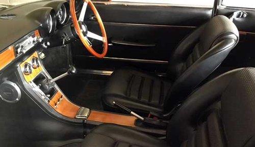 1969 Alfa Romeo 1750 GTV (Original RHD) SOLD (picture 5 of 6)