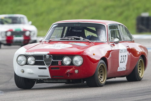 1968 ALFA ROMEO  1750 GTAm by AUTODELTA    For Sale (picture 2 of 6)