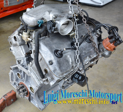 1981 Alfa Romeo GTV6 2.5L Engine For Sale (picture 2 of 6)