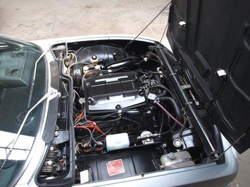 1977 Alfa Romeo Montreal Original 36.000KM NL reg  For Sale (picture 4 of 6)